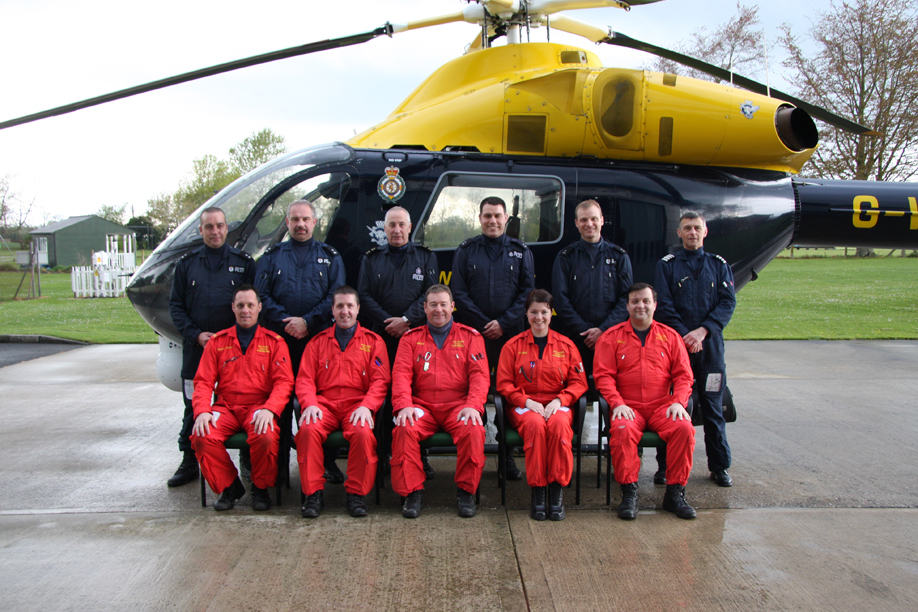 wilts-air-ambulance-team