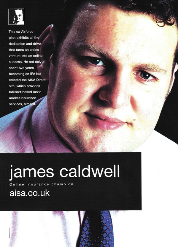 James pearcy-Caldwell