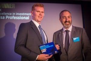 International Adviser Best Practice Adviser Award 2017